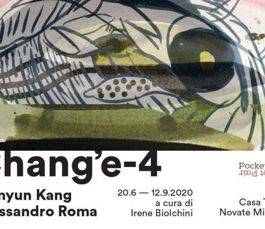 Alessandro Roma / Eemyun Kang – Chang'e-4