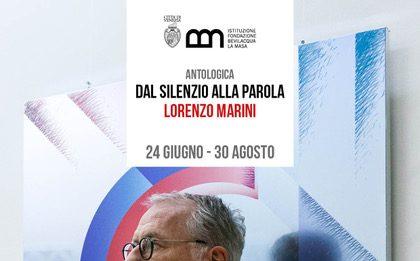 Lorenzo Marini – Dal Silenzio alla Parola