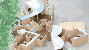 Premio Italiano di Architettura 2020 / Yap Rome at MAXXI