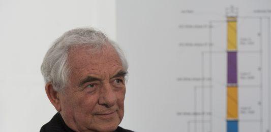Daniel Buren per Bergamo