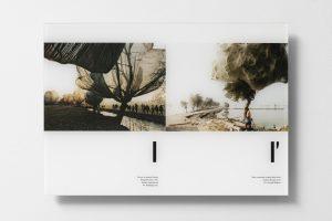 Estetica dell'apocalisse l-l baryta paper plexi mount, 40 x 28 cm Courtesy Galleria Gilda Lavia