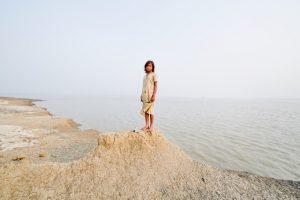 Daesung Lee, al Festival Penisola di Luce. Fotografia dalla serie Ghoramara