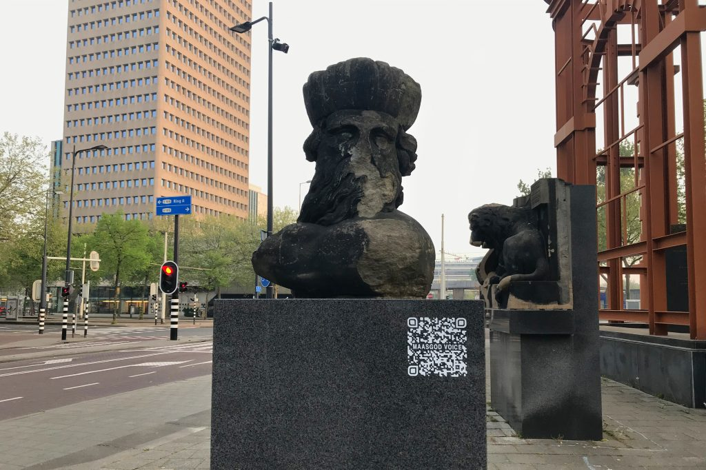 Hacking Monuments