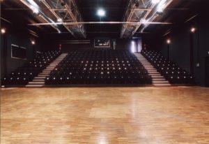 Teatri di Vita, Bologna