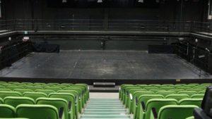 Milano, Teatro Ringhiera
