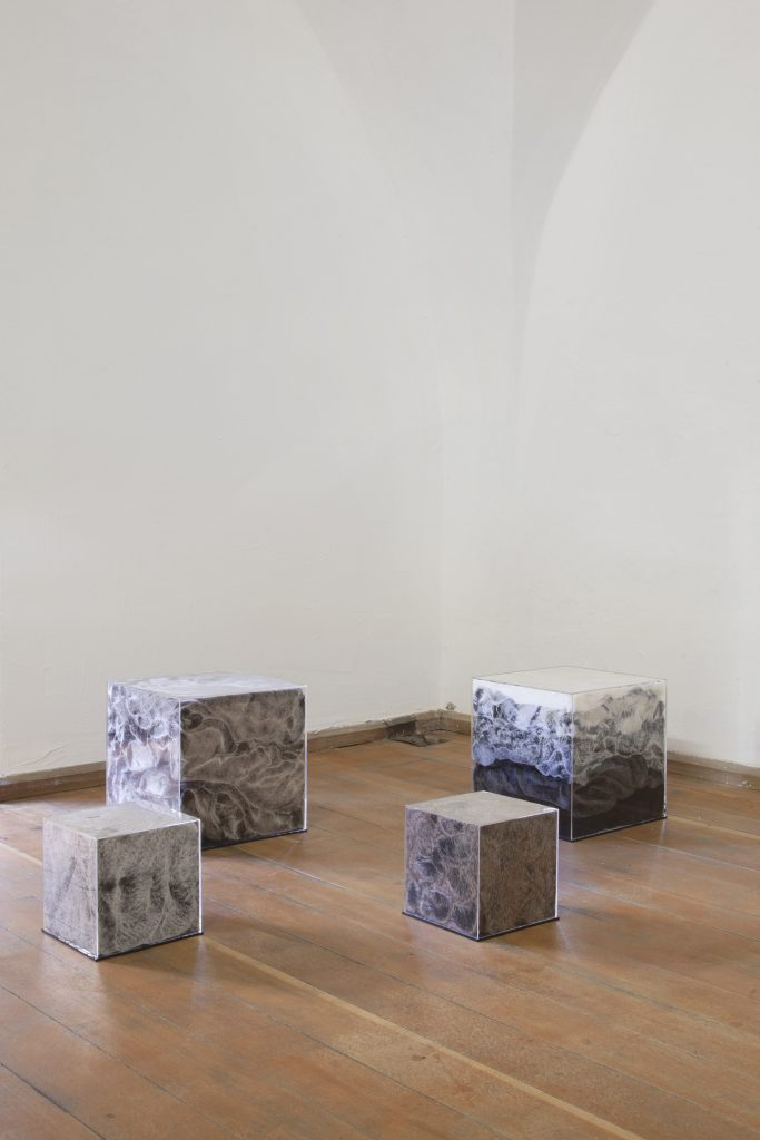 Installation view foto: Muriel Hediger