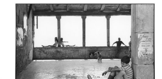 Henri Cartier Bresson – Le Grand Jeu