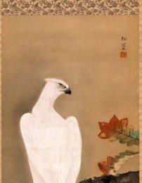 Kakemono. La più estesa esposizione mai dedicata alla pittura giapponese