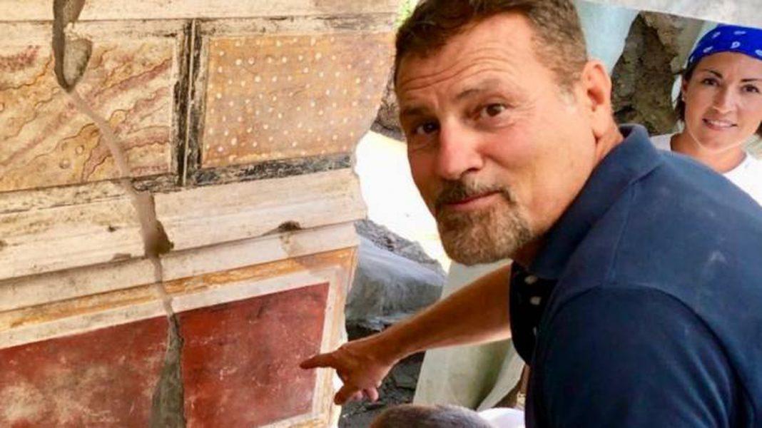Massimo Osanna, nuovo direttore generale dei Musei