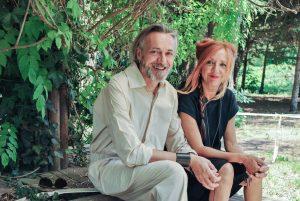 Motus, Daniela Nicolò ed Enrico Casagrande