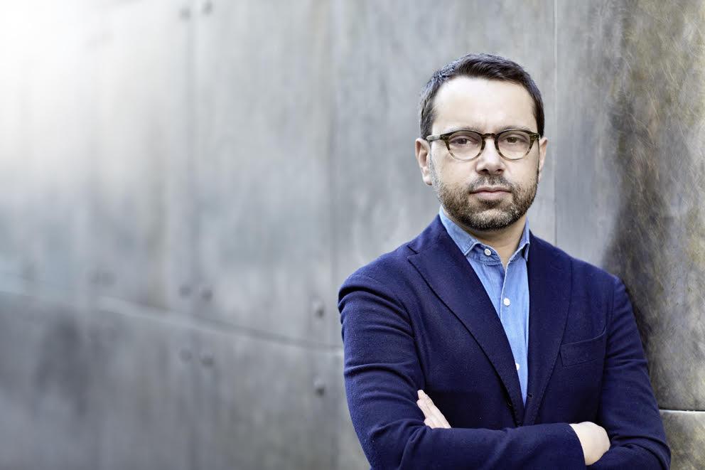 Alessandro Rabottini, direttore di miart - foto © Marco De Scalzi