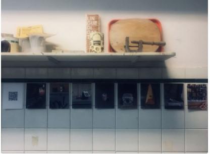 Roberto Colombo – Urbanitudine