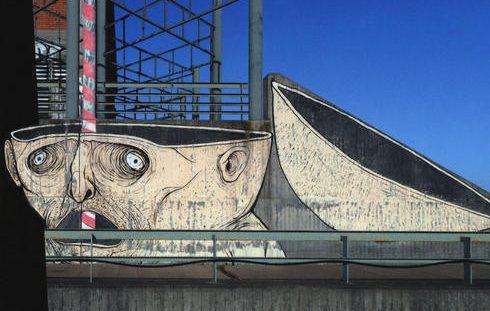 Street Art Sicilia