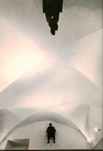 Gino De Dominicis a Palazzo Taverna