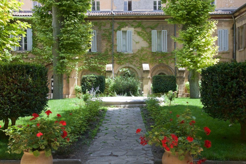 Sede del museo Jacqueline e Pablo Picasso