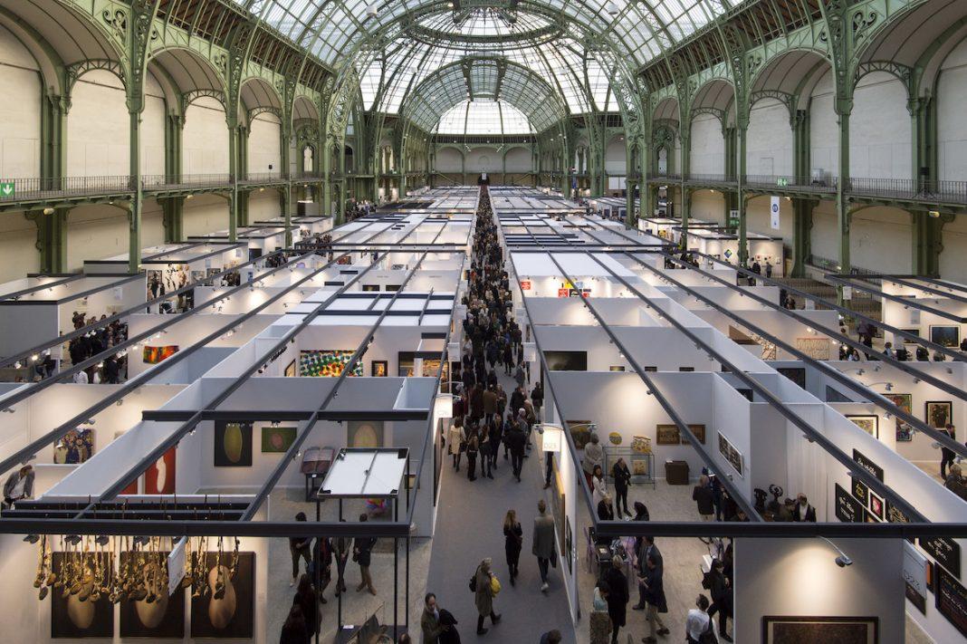 Art Paris Art Fair © Marc Domage