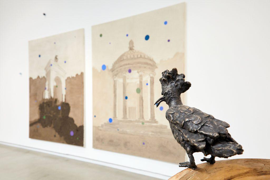 Backtonature_BENEDETTO PIETROMARCHI _2_(Museo BIlotti) @ Simon d'Exéa