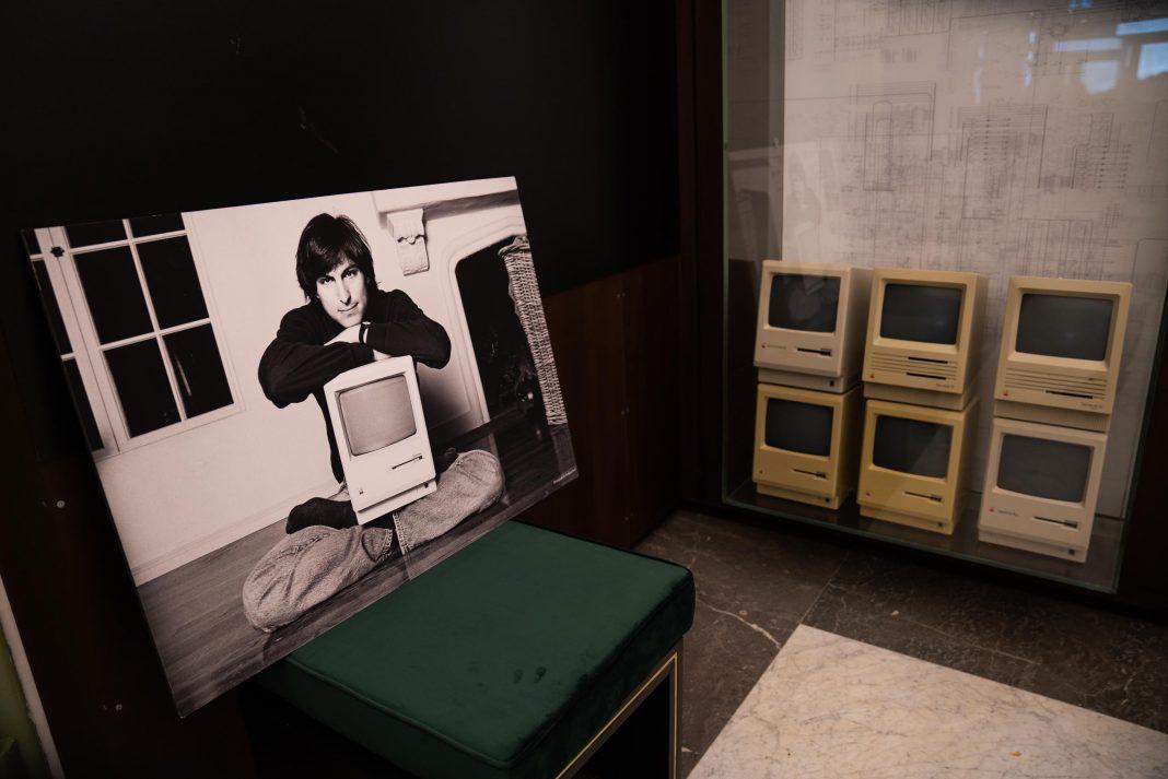 Il MEC di Palermo è il primo museo in Sicilia dedicato alla rivoluzione informatica di Apple
