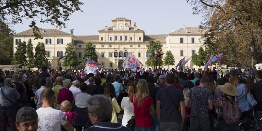 Parma2020, Parco Ducale. Ph. Edoardo Fornaciari