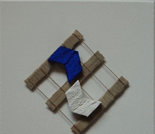 Marco Angelini / Andrea Pinchi – La tensione astratta dei segni