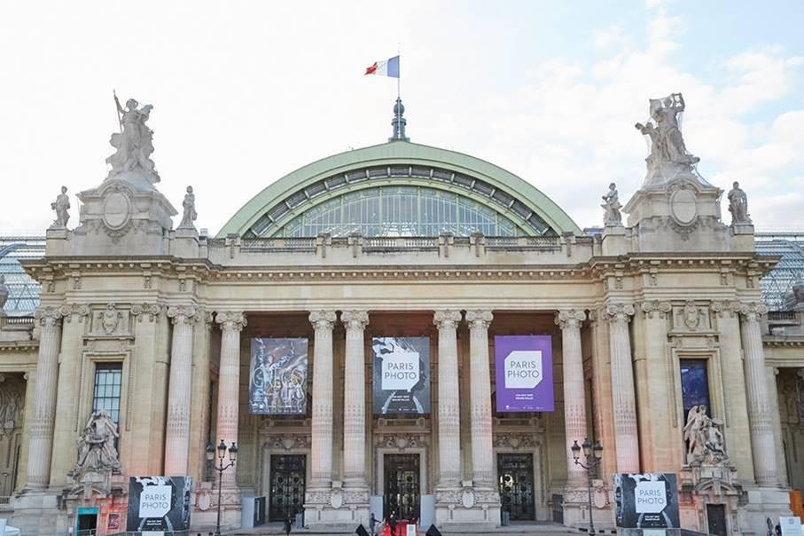 Paris Photo 2019 © Florian Drillon