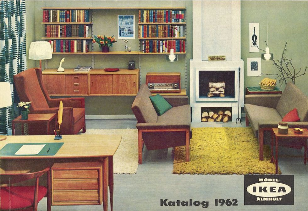 1962 © Inter IKEA Systems B.V.