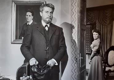 Amedeo Nazzari: ritratto d'attore