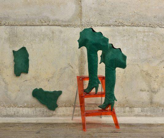 Quadriennale d'arte 2020 – Fuori