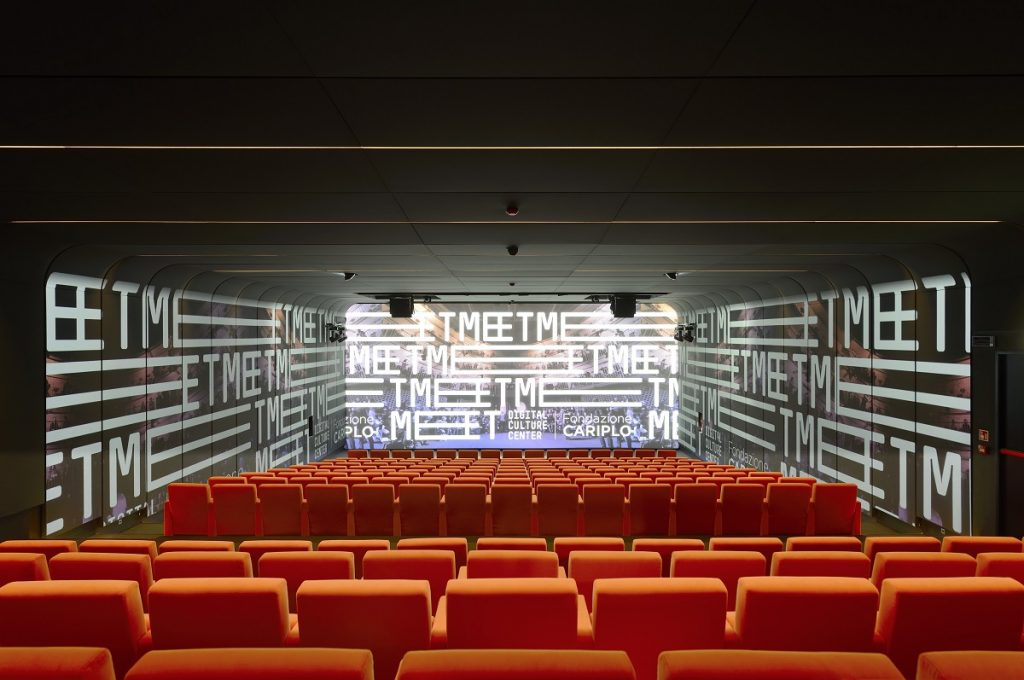 Il Meet, a Milano