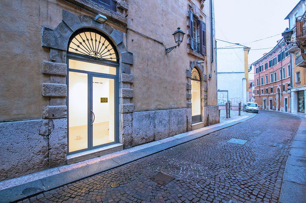 Kromya Art Gallery Verona