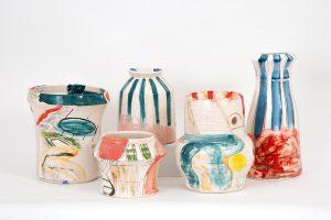 Made in EDIT, Reinaldo Sanguino, Minori vases © Roberto Pierucci