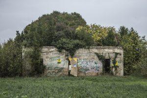 Gola Hundun, Stendardo 2, Rimini, 2018