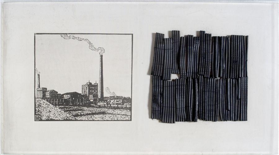 Franco Guerzoni, L'immagine sottratta - Palazzo Reale