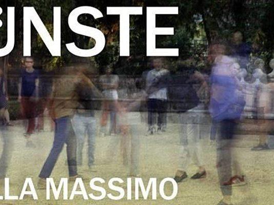 Künste a Villa Massimo – Vincitori del Premio Roma 2020/21