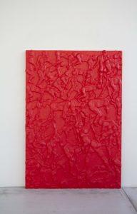 Sandra Tomboloni, involuzione del primato, Vannucci Arte Contemporanea