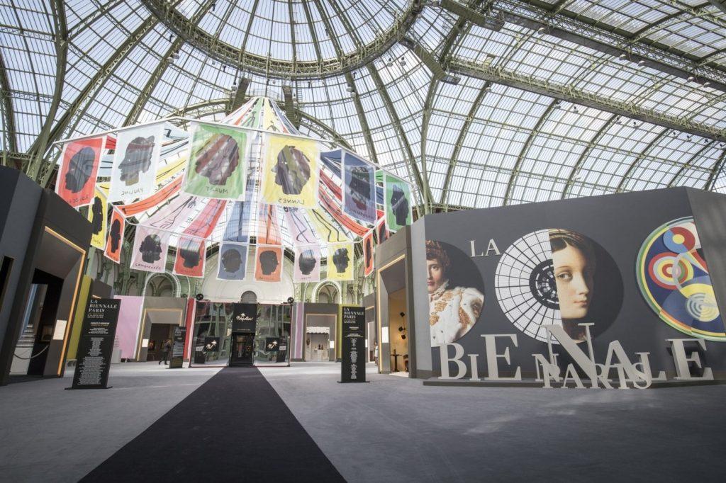 La Biennale di Parigi