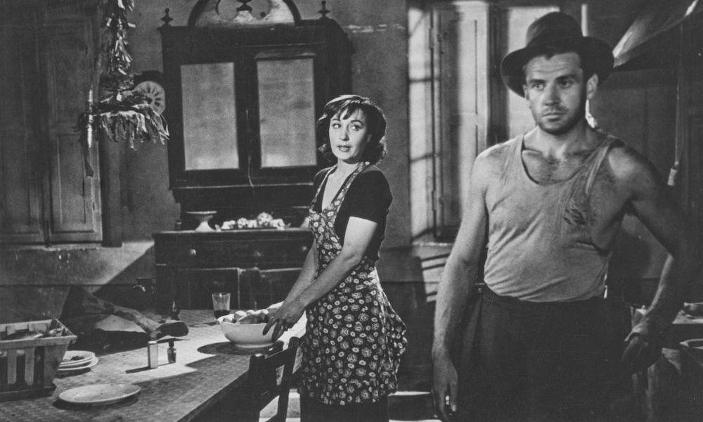 Ossessione, di Luchino Visconti