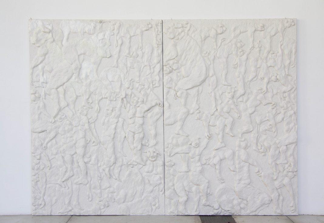 Sandra Tomboloni, Purezza, Vannucci Arte Contemporanea