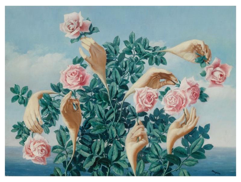Rêverie de Monsieur James (1943). Sotheby's