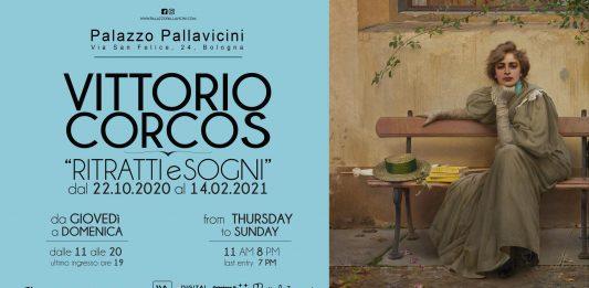 Vittorio Corcos – Ritratti e Sogni