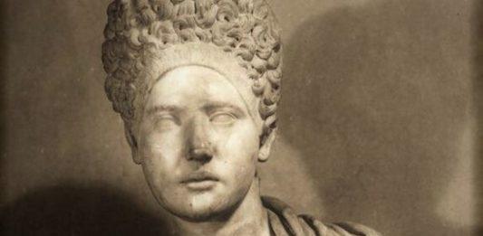 Imperatrici matrone liberte. Volti e segreti delle donne romane