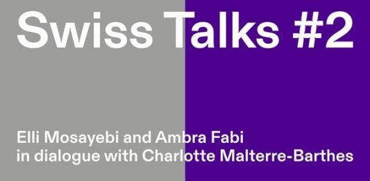 Swiss Talks #2. L'architettura è politica?
