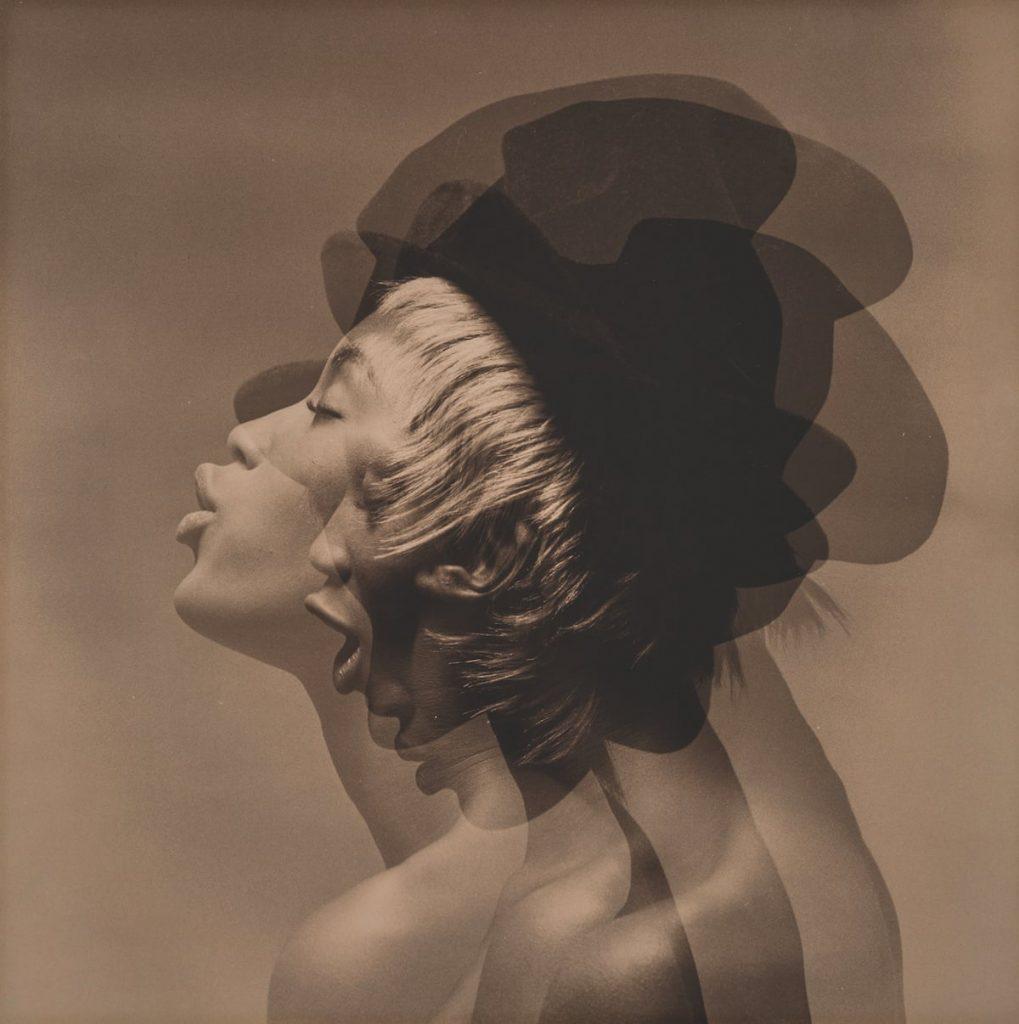 Steven Meisel Naomi Campbell, for Elle, 1987