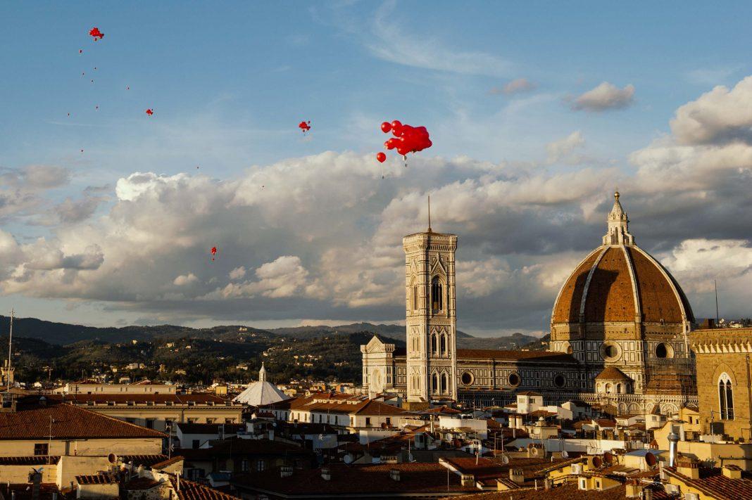 Eterotopie Dissidenti a Firenze