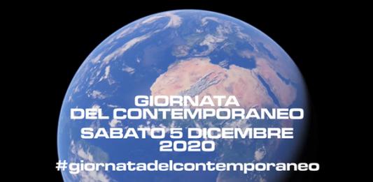 Giornata del Contemporaneo 2020