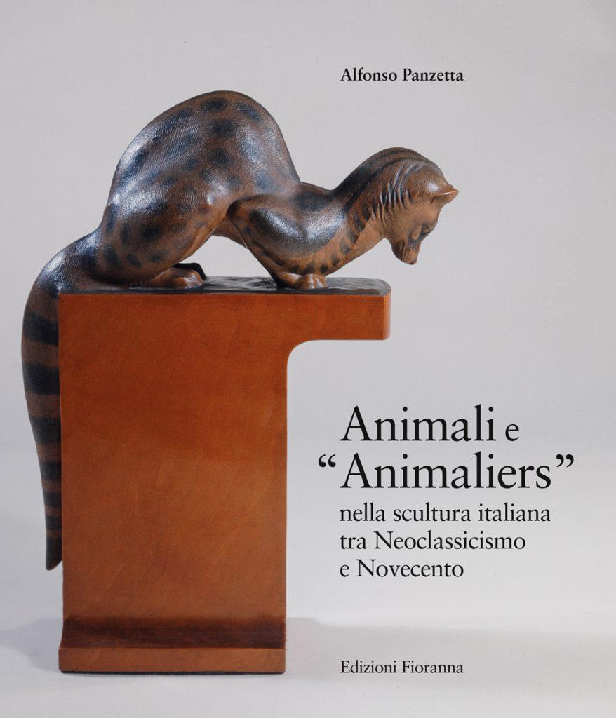 Alfonso Panzetta, Animali e animaliers