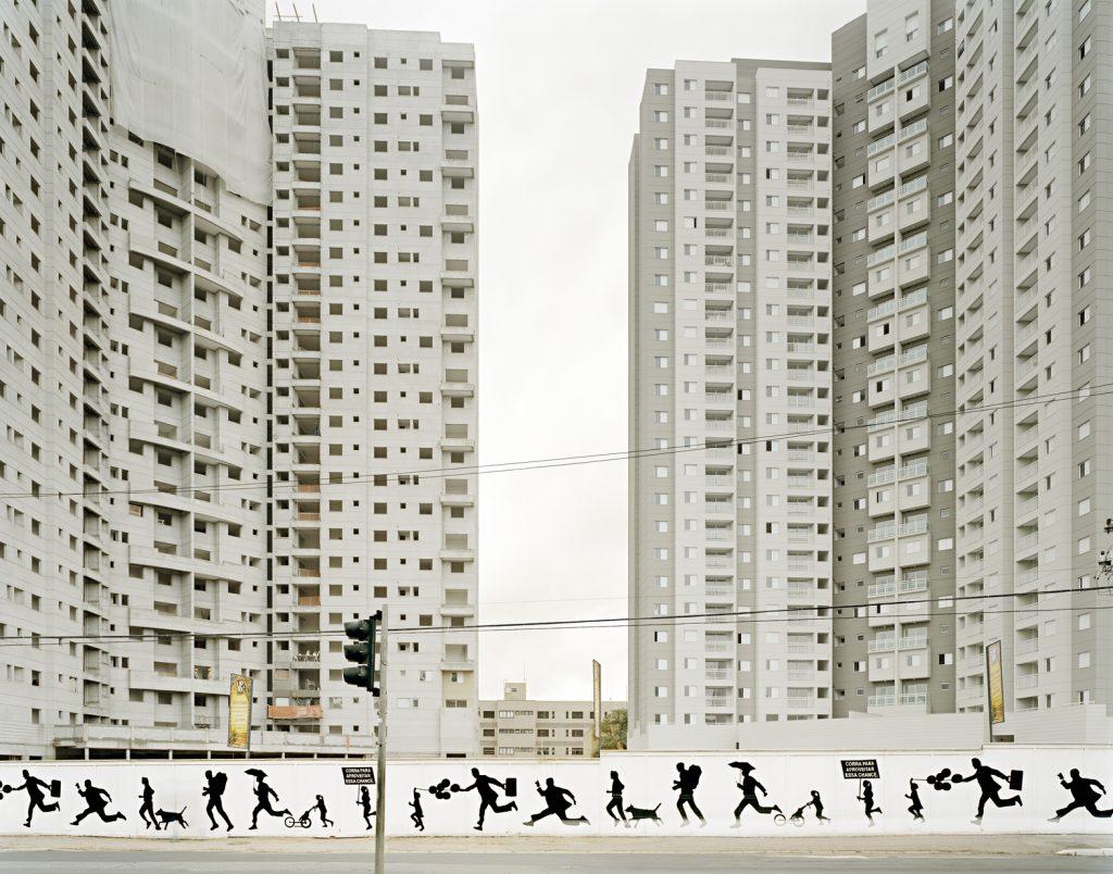 Francesco Jodice, What We Want, Sao Paulo, T39, 2006