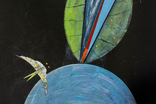 Toni Zanussi: L'anima, la terra, il colore