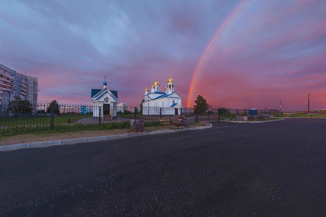 © Vaste Programme, The Long Way Home of Ivan Putnik, Truck Driver, 2020