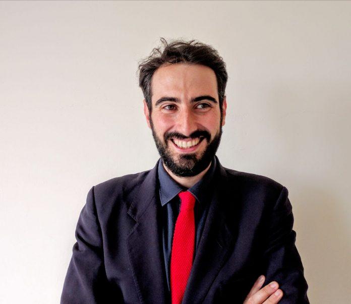 Valentino Catricalà curatore della Soda Gallery